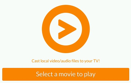 Videostream select a movie to play