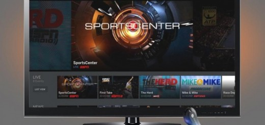 Watch ESPN on Chromecast