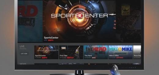 Watch ESPN on Chromecast