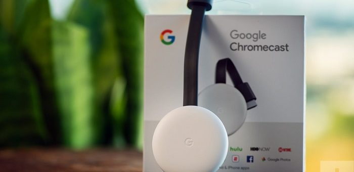 Google Chromecast Third Generation Review