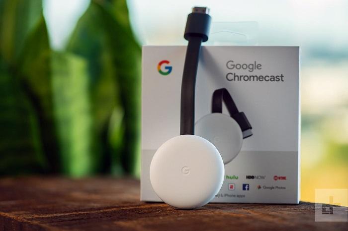 Google Chromecast Third Generation Review